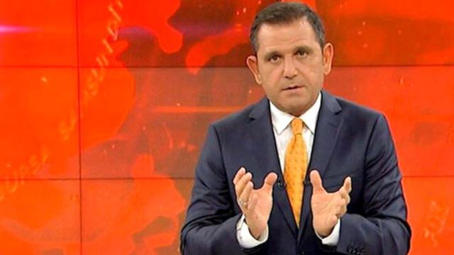 Fatih Portakal: ''AKP kendine kötülük yapıyor, sonucuna katlanır''