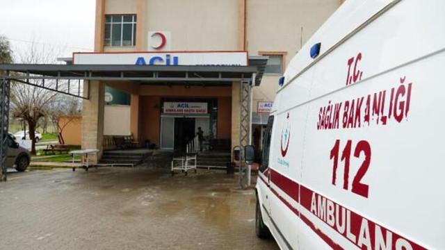 PKK'lı teröristlerden EYP'li tuzak: 1 işçi şehit