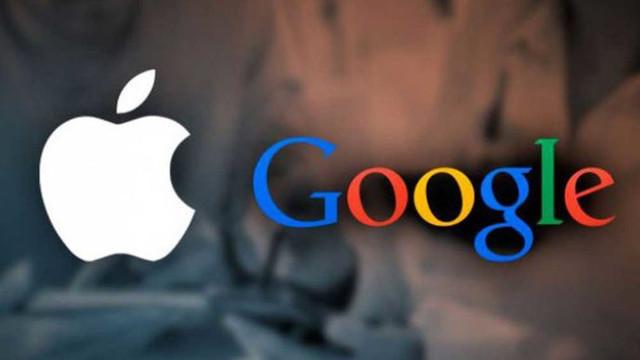 Apple ile Google koronavirüse karşı anlaştı