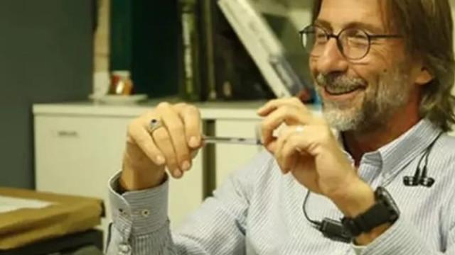 Prof. Dr. Ercüment Ovalı'dan ''Dornaz Alfa'' ilacı açıklaması | Güncel