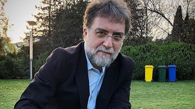 Ahmet Hakan İmamoğlu ve Yavaş soruşturmalarına ''böyle'' tepki gösterdi!