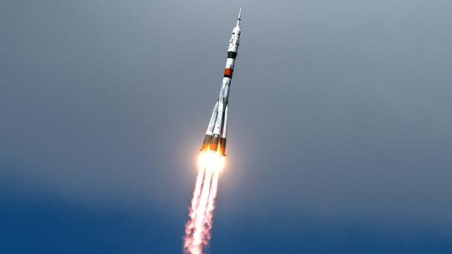 ABD uzaya astronot gönderemeye hazırlanıyor