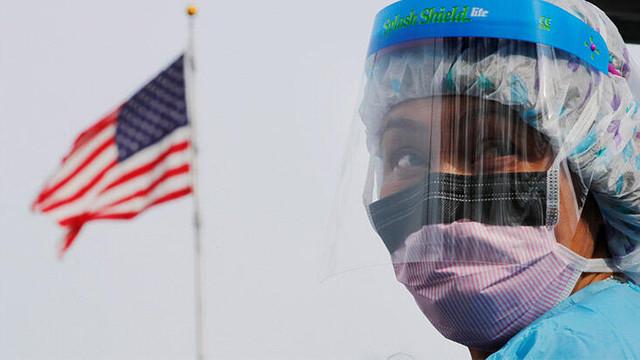 ABD'de altı haftalık bebek koronavirüsten öldü