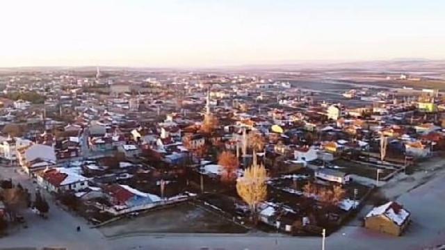 Konya'da 1 mahalle daha karantinaya alındı !