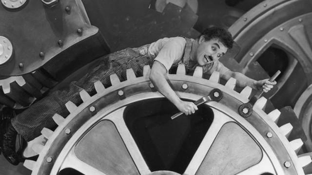 Charlie Chaplin ve onlarca klasik film Netflix'e geliyor!