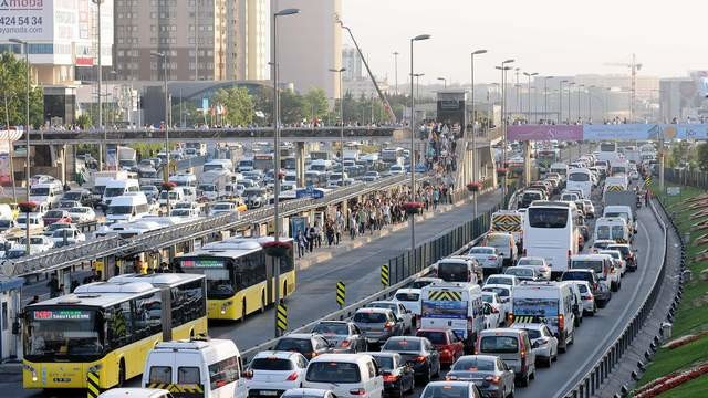 Araç sahipleri dikkat! Trafik sigortasında flaş gelişme