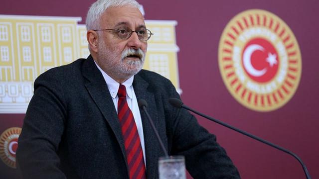 HDP'den AK Parti'nin koronavirüsle mücadelesine 15 Temmuz benzetmesi