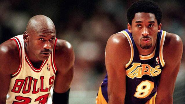 Michael Jordan'dan sonra bir belgelse de Kobe için çekilecek