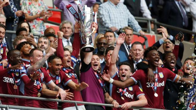 Aston Villa, futbolcu ve teknik ekibin maaşlarını erteledi