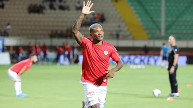 Alanyaspor'da 10 futbolcunun sözleşmesi bitiyor