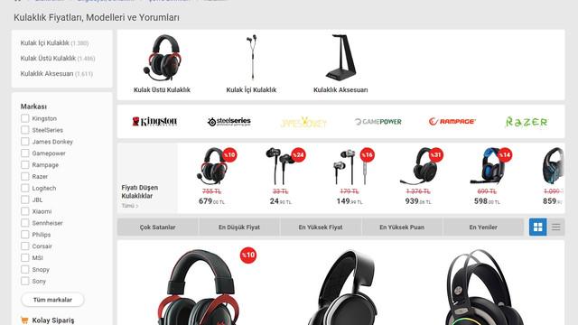 En İyi Kulaklık Modelleri ve Fiyatları