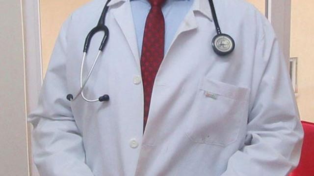 Doktor Nurettin Mutluergil, koronavirüsten hayatını kaybetti