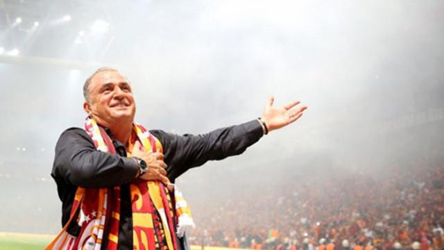 Galatasaray teknik direktörü Fatih Terim'den yeni açıklama