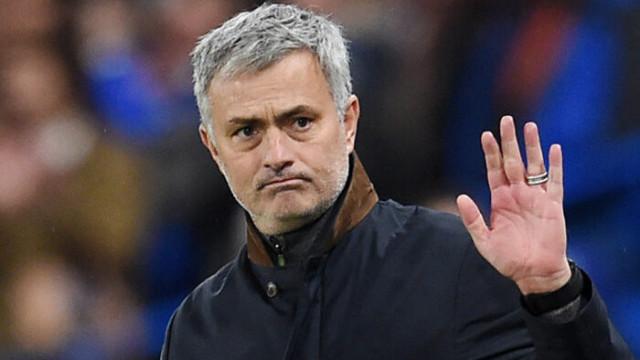 Mourinho: Kalan maçları oynarsak hepimiz için iyi olacak