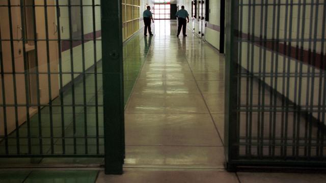 Yeni infaz kanunu komisyondan geçti! İşte 70 maddeli infaz paketi