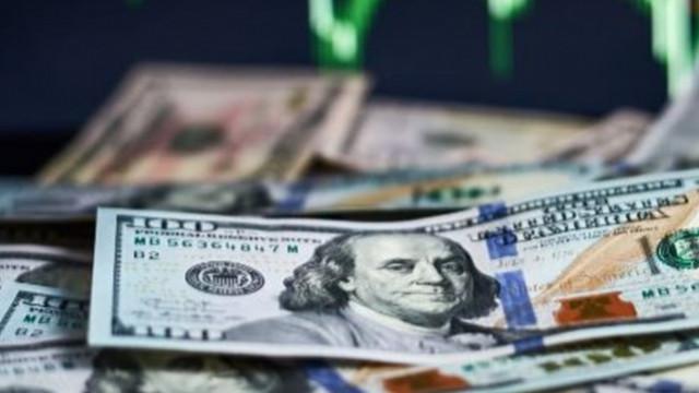 Türkiye'ye 3 yılda giren para 3 ayda buhar oldu
