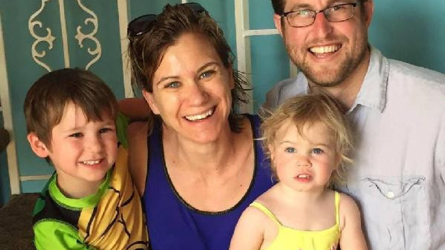 Kennedy ailesinin iki üyesi kayboldu