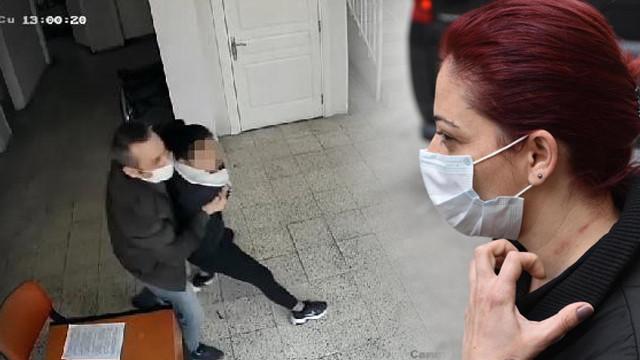 Aile sağlığı merkezinde hemşireye kabusu yaşattı!