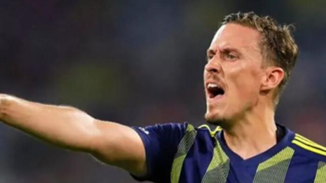 Fenerbahçe'de Max Kruse, koronavirüs iddialarını açıkladı