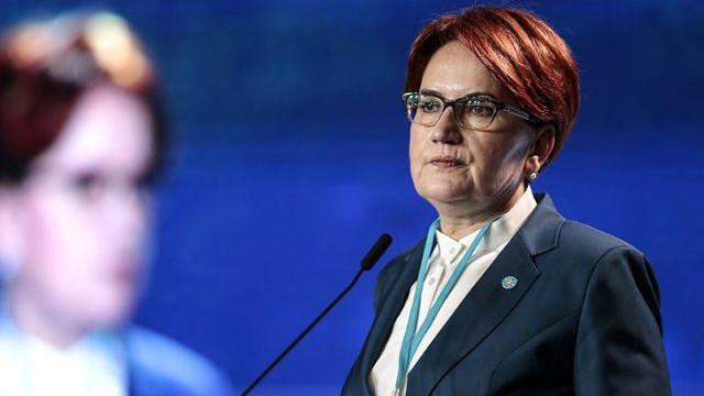 Meral Akşener'in yardımcısı koronavirüse yakalandı