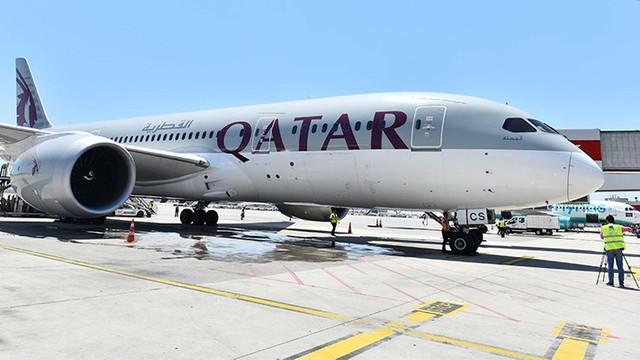 Katar - İstanbul uçak seferleri neden durdurulmadı?