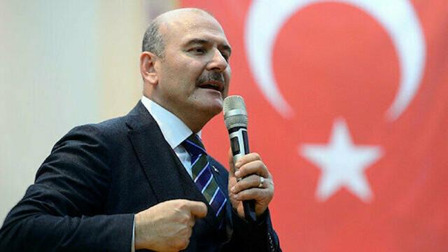 Bakan Soylu'dan ''maaş kesintisi'' iddialarına yanıt: Ben buna karışamam