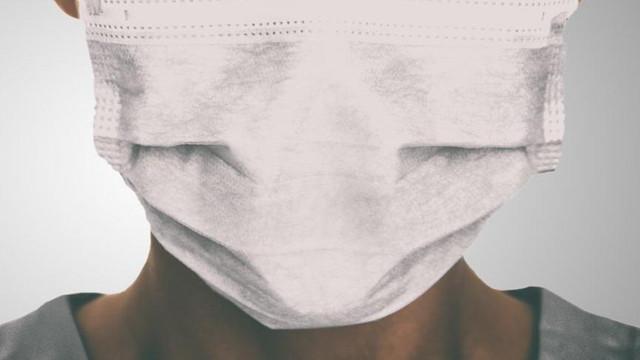 Bir kritik uyarı daha: Yanlış maske virüsü bulaştırır