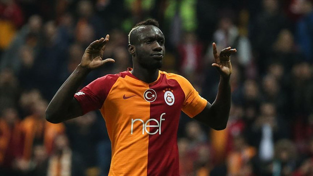 Diagne Galatasaray'a para kazandıracak!