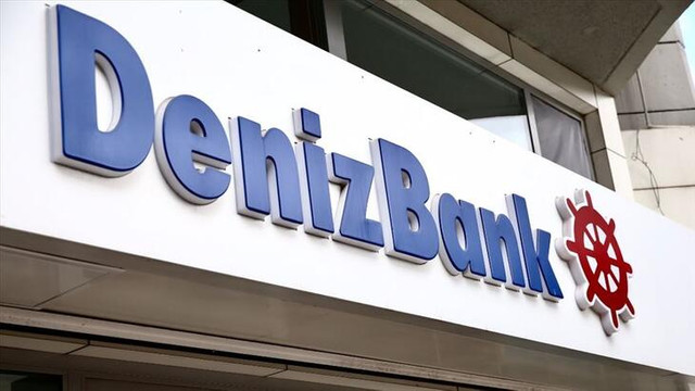 DenizBank'tan 10 milyon TL destek !