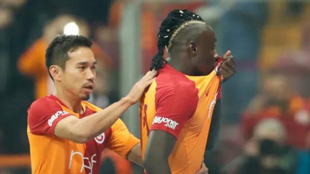 Galatasaray'a Diagne piyangosu! Senegal basını yazdı