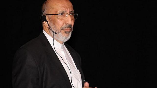 Abdurrahman Dilipak ''Korona'nın faydaları''nı yazdı