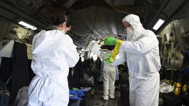 Çin'den sonra bir ülke daha koronavirüsü yendi!