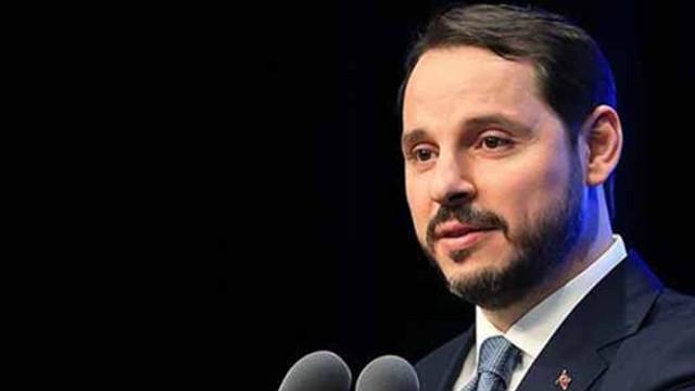 Bakan Albayrak'tan ''ücretsiz izin'' açıklaması !