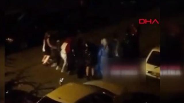 Ankara'daki skandal görüntünün cezası belli oldu