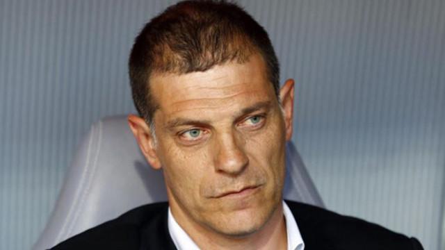 Slaven Bilic: Süper Lig'den teklif almadım