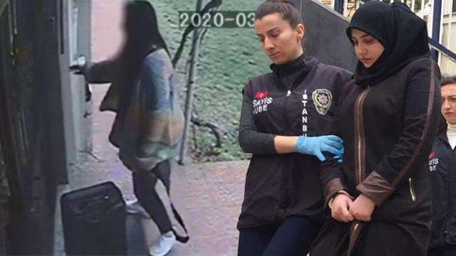 Evden 5 milyon lira çalan hırsızlar ''tanıdık'' çıktı!