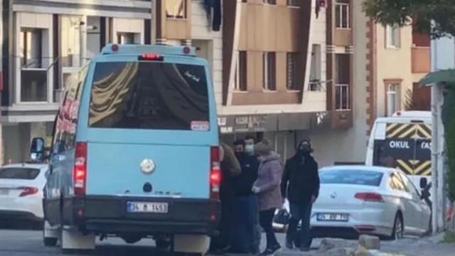 İçinden 19 yolcunun çıktığı minibüsün şoföründen ilginç savunma