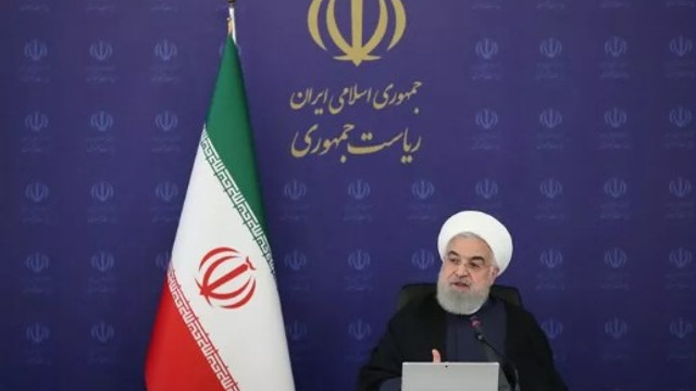 Ruhani'den koronavirüs açıklaması: İkinci aşamaya geçiliyor