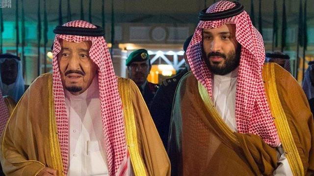 Suudi Arabistan kraliyet ailesinde koronavirüs şoku !