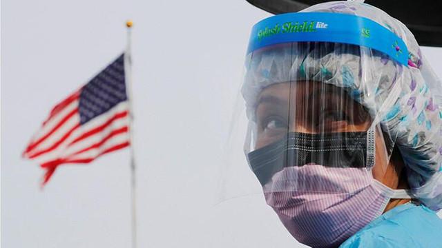 ABD'de korkutan tablo: 50 yaş altı yüzlerce insan koronavirüsten öldü