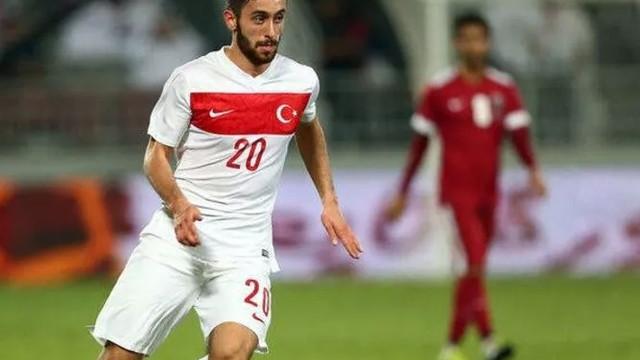 Milli futbolcu Yunus Mallı'nın karantinada olduğu açıklandı