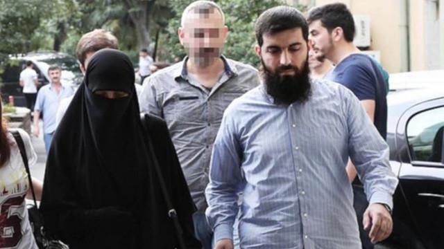 DEAŞ'ın Türkiye sorumlusuna önce tahliye sonra tutuklama