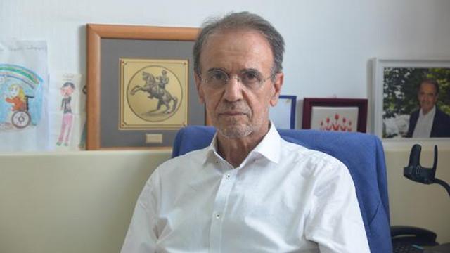 Prof. Dr. Mehmet Ceyhan: ''AVM ve okulları açmayın''