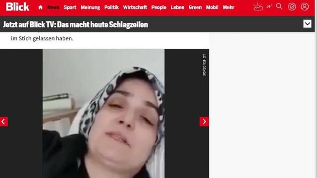 Türkiye'de tedavi olmak isteyen gurbetçi İsviçre'de olay oldu