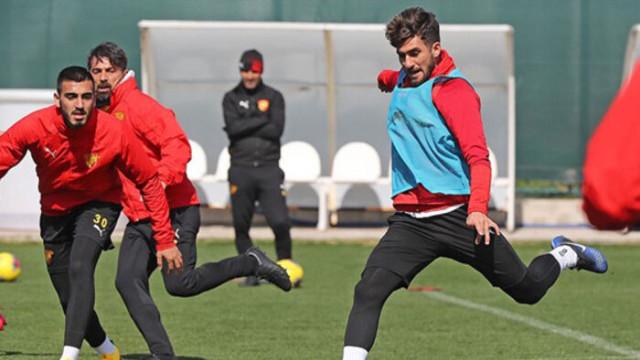 Kayserispor'da antrenmanlar yarın başlayacak
