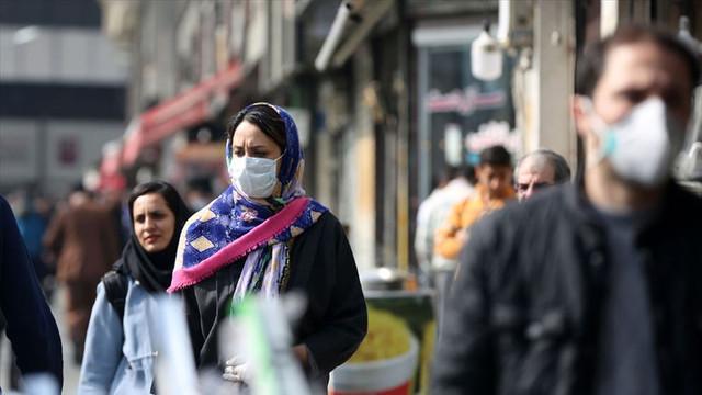 İran'da koronavirüsten 45 ölüm daha kaydedildi