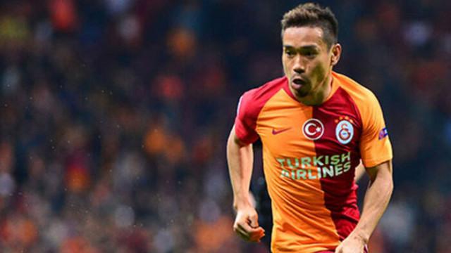 Yuto Nagatomo Beşiktaş'a transfer oluyor!