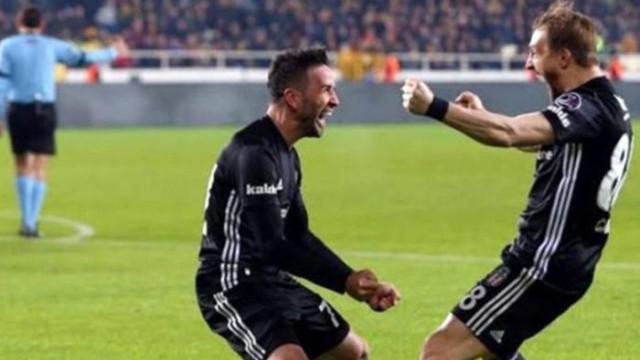 Beşiktaşlı futbolcu Gökhan Gönül, Fenerbahçe'ye geri dönüyor