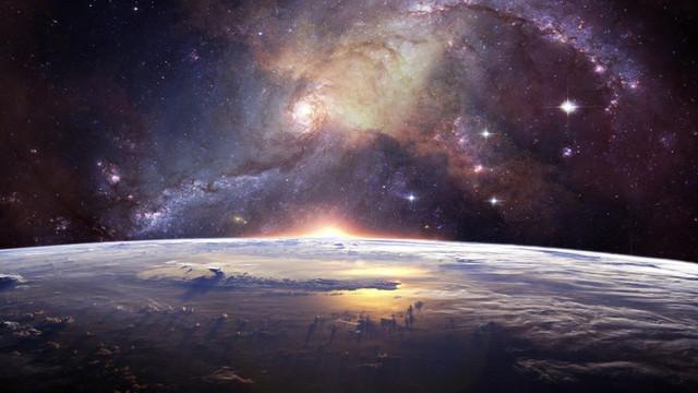 Uzayda ''milyonda bir rastlanan'' keşif!