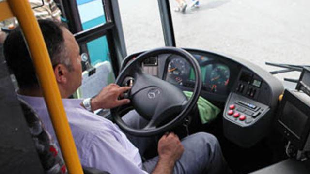 İşten çıkarma yasağı da onları durdurmadı: 250 şoför işten çıkarıldı
